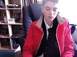 Super Cute Boy Cums, Best Round Smooth Teen Ass On Webcam