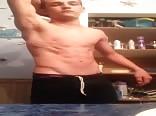 cute MuscleBoy #3