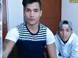 Latino Web-Cam 45737