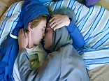 ★ Isak and Even love