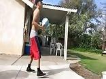 basketball teen sagger