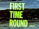 First Time Round (1972)