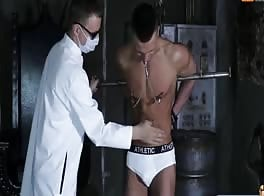 Twink Nipple Play and Nipple Torture Compilation Part Two
