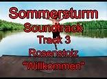 Sommersturm Soundtrack