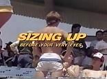 Sizing Up (1984) Full Movie