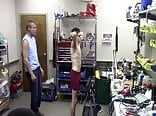 Mike's Video 2789 spank Straps
