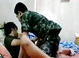 AA vid - Asian teen fucked by military bf