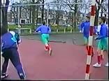 Brilliant boys from rotterdam