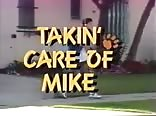 vintage - Takin` care of mike