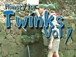 Hungry For Twinks