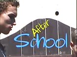 Vintage - Man's Best - After School