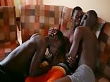 De Biman Hot Threesome 145