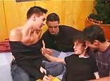 Gay Gangs 1