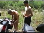 nudism camping bros