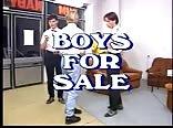 boys for sale