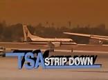 TSA -  Strip Down