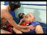 Boxing Boys