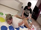 AA Vid - Gay teen boys handcuffed sex