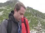 Am Gipfel * En la cumbre - Schwuler Kurzfilm