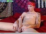 Bluelines Cute Bandana  Boy Porn