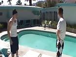 Cotton Candy Gay Tube Pool Boys Porn