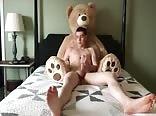 big teddy bear twink MagLover`s GBT Porn