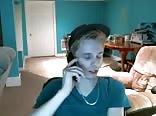 blonde guy webcam clothes change and jerk off boys porn