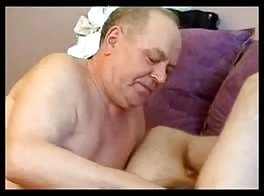 grandpa and grandson gayboystube