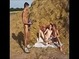 roll in the hay twinks porn