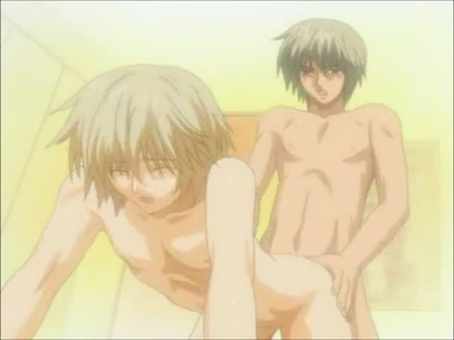 Female dominating male hentai
